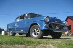 55:a Chevrolet Belair