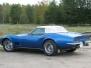 68:a Chevrolet Corvette Cab