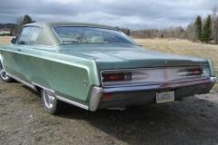 68:a Chrysler Newport