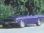 70:a Dodge Challenger R/T