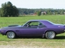 70:a Dodge Challenger T/A 340 SixPack