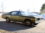 "70:a Plymouth Valiant ""Duster 340\"""