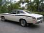 72:a Plymouth Duster