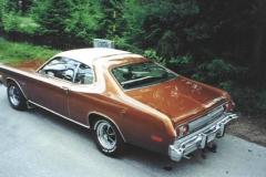 75:a Dodge Dart Sport
