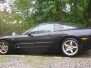 98:a Chevrolet Corvette C5