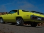 Plymouth Roadrunner -71